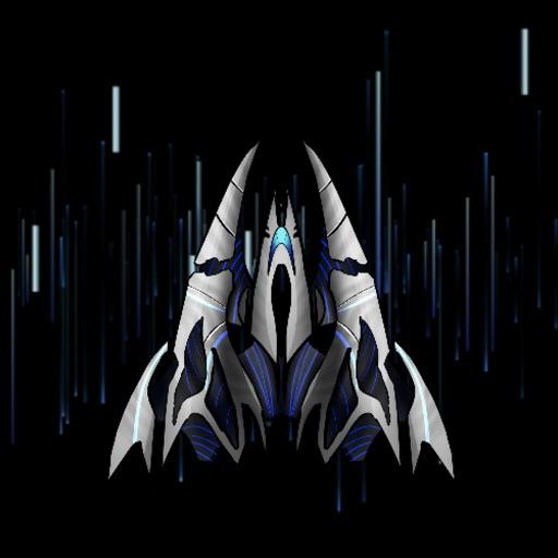 Retro Spaceship Arcade