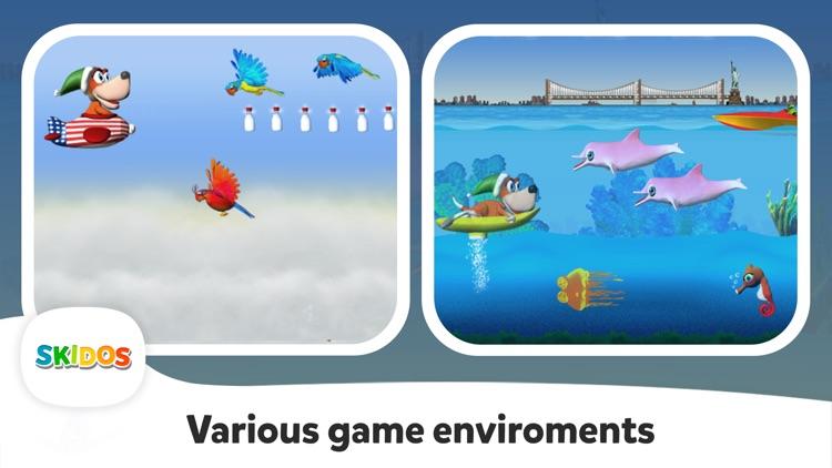 Math Learning Games: For Kids screenshot-4