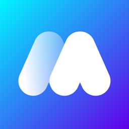 Ícone do app Manly - Editor Musculos Corpo