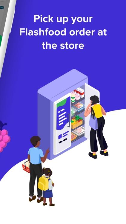 Flashfood: Grocery Deals screenshot-4