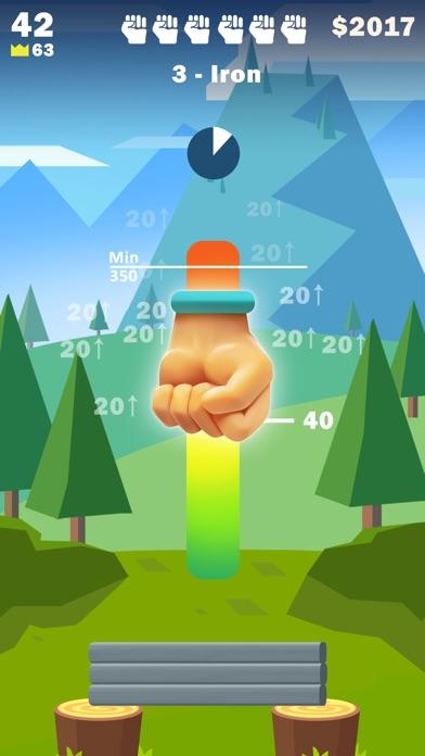 Punch Tap screenshot 2