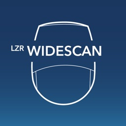 LZR WIDESCAN