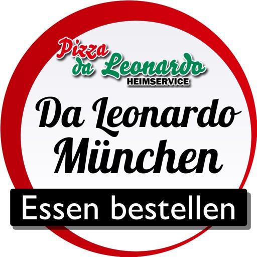 Pizza da Leonardo München