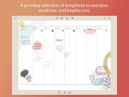 Zinnia Journal & Planner