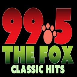 99.5 The Fox.