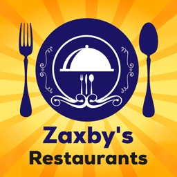 App for Zaxby's Restaurants