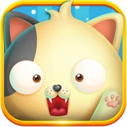 Meow Adventures - Cat Runner
