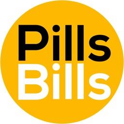 PillsBills –  Online Pharmacy