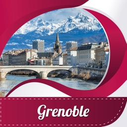 Grenoble Tourism Guide
