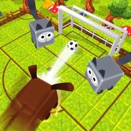 Animal Soccer: Star Match