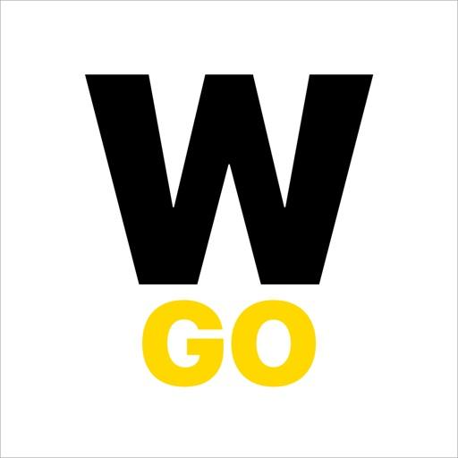 WeatherGO - Weather Converter