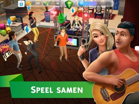 Sims dating en zoenen games