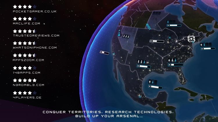 First Strike: Classic screenshot-7
