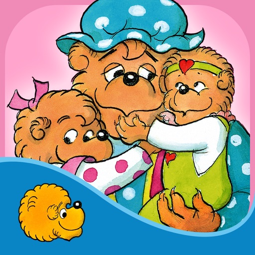 We Love Our Mom! - BB icon
