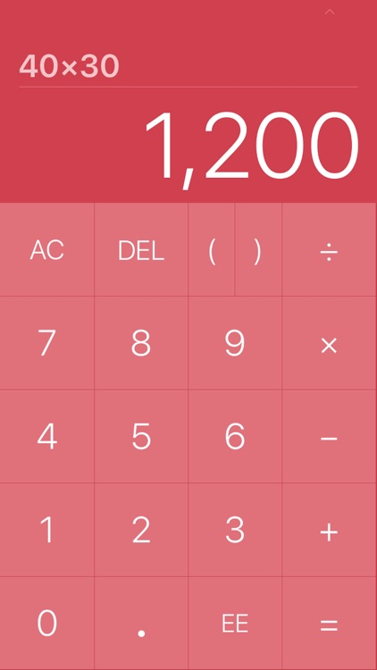 Haseba Calculator