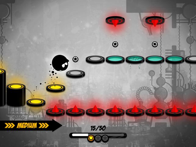 Give It Up! 2: Rhythm Dash Screenshot