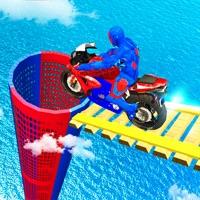 Bike Stunt Games Motorcycle 2 free Coins hack