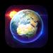 Globe 3D:地球儀と世界地図