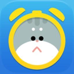 AlarmMon ( alarm clock )