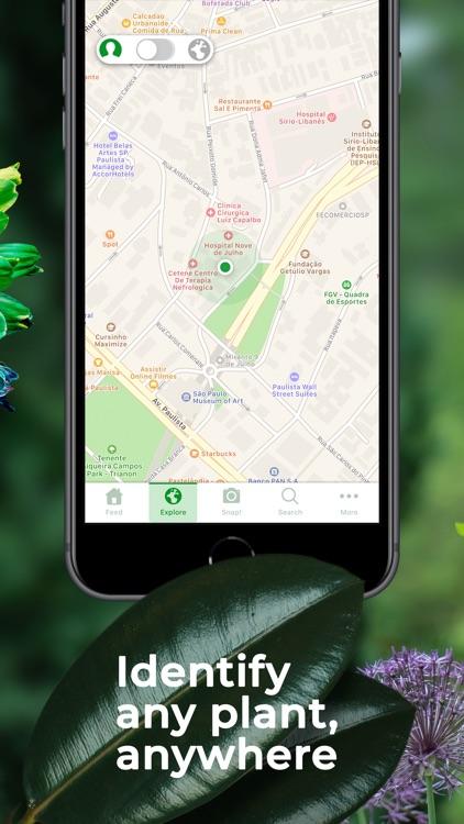 PlantSnap - identify plants screenshot-4