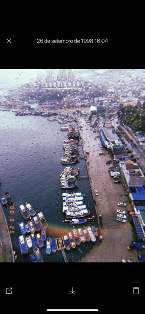 ‎Huji Cam Screenshot