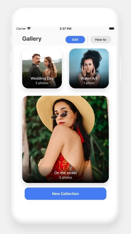 Photobox Widget screenshot-3