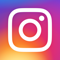 App Icon for Instagram App in Ireland IOS App Store