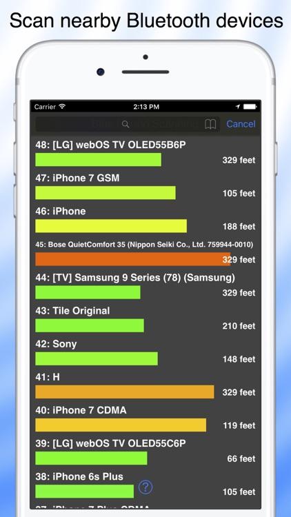 Blue Hound screenshot-0