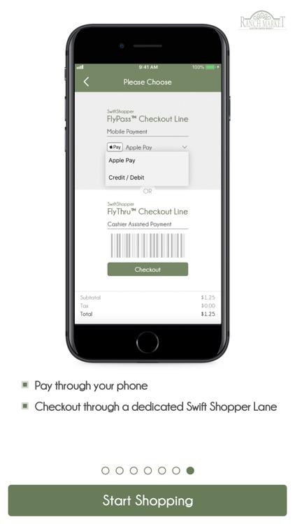 Ranch Market Shopping screenshot-5