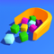 App Icon for Collect Cubes App in United States IOS App Store