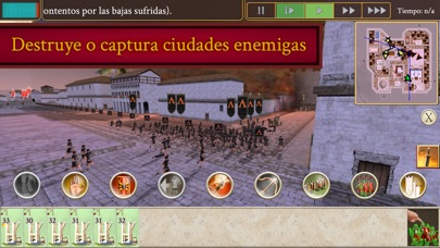 download ROME: Total War apps 6