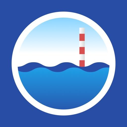 Sea Level Check