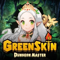 Codes for Green Skin: Dungeon Master Hack