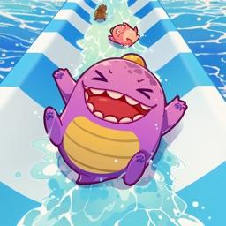 小恐龙水上乐园