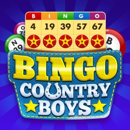 Bingo Country Boys Bingo Games