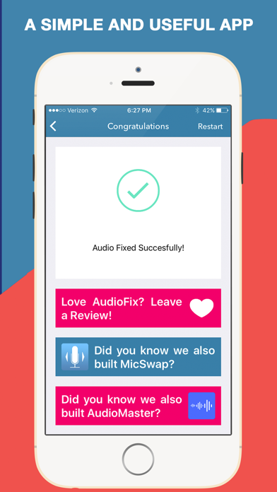 AudioFix: For Videos APK for Android - Download Free [Latest Version