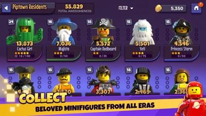 LEGO® Legacy: Heroes Unboxed screenshot 2