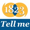 Tell me@1823 - iPhoneアプリ