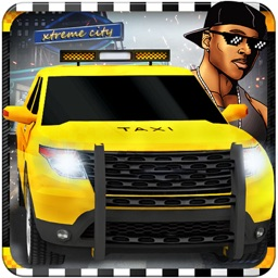 Crazy Taxi : No Limits