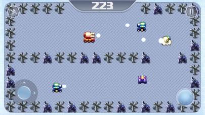 Machine War