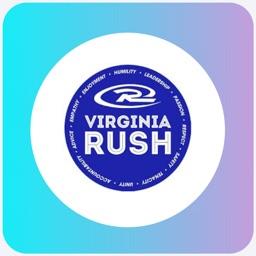 VA Rush CAP App