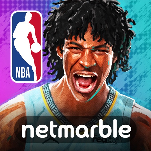 NBA Ball Stars free software for iPhone and iPad