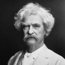 Mark Twain's works and quotes