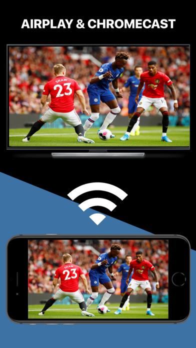 Mega IPTV - m3u Playerのおすすめ画像2