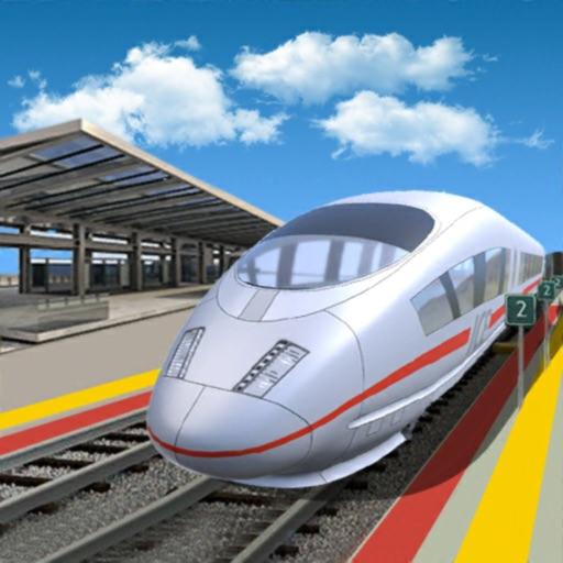 город поезд водитель игра 2020