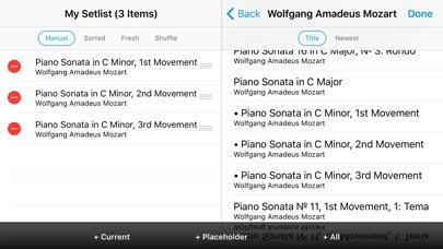 download forScore mini apps 5