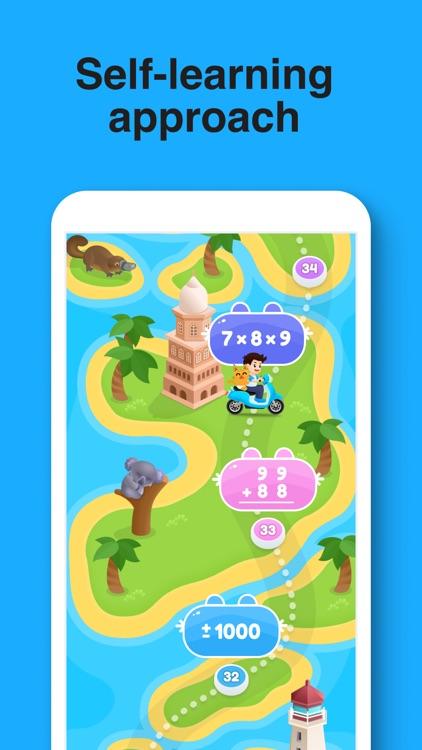 Gogomath - Prodigy Math Games screenshot-3