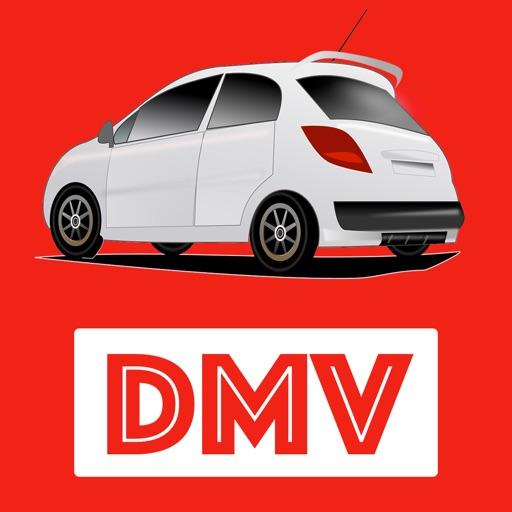 DMV Practice Test by Drivex