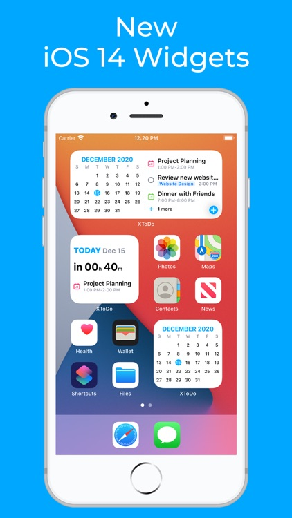 To-Do List & Planner Calendar screenshot-2