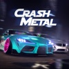 CrashMetal - Open World Racing - iPhoneアプリ